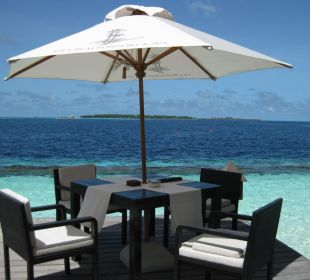 Spirit Bar Lily Beach Resort & Spa