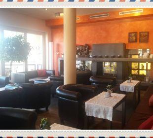 Wunderschöne Lounge Das Hotel Eden