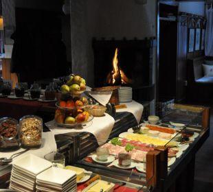 Frühstücksbuffet Seehotel Gut Dürnhof