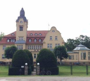 Schloss Wendorf Schlosshotel Wendorf