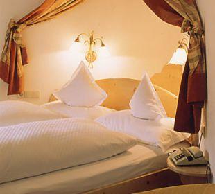 Schlafen im Hotel Strobl - 2 Strobl