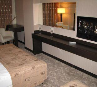 Doppelzimmer Hotel Blue Regency