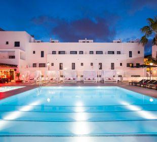 Pool SENTIDO Migjorn Ibiza Suites & Spa