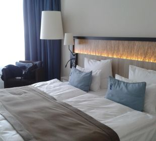 Doppelzimmer  Hotel Neptun