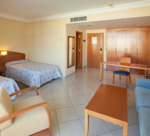 Double Standar IFA Catarina Hotel