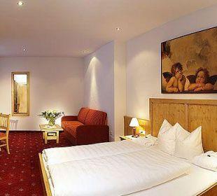 Alpenstern - Zimmer Hotel Garni Alpenstern