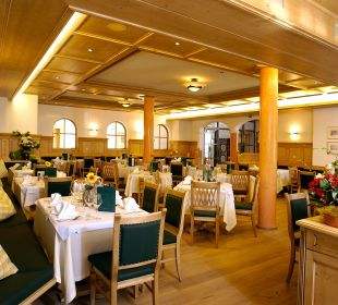 Restaurant Kinderhotel Felben
