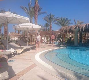 Pool Hotel Iberotel Makadi Beach