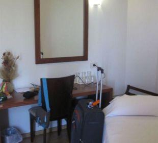 Room Hotel Marin Dream