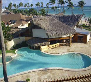 El Cano & Pool VIK Hotel Cayena Beach Club