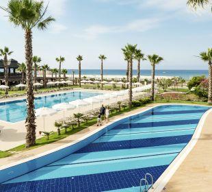 Hotelbilder robinson club masmavi in belek holidaycheck for Robinson club masmavi
