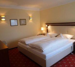 Komfort-Suite Kurhotel Zink