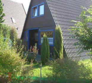 Unser Ferienhaus Alfsee Ferien- und Erholungspark - Ferienhäuser