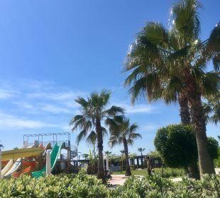 Sport & Freizeit Sherwood Dreams Resort