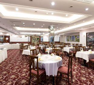 Restaurant Hotel Grand Anka