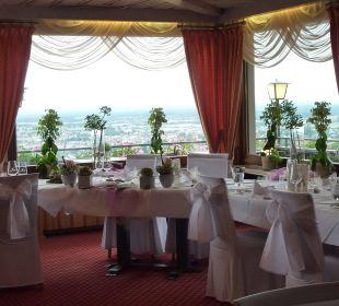 Hochzeitsfeier Hotel Jaegersteig