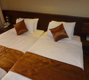 D.-Bett Hotel Wiang Inn
