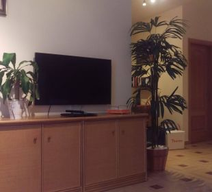 Wohn-/Essbereich Apartments Ultra Tres