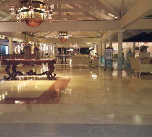 Lobby IBEROSTAR Hotel Punta Cana