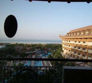 Aus unserem Zimmer 5208 Hotel Royal Dragon