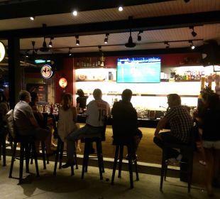 Nikita Sports Bar K Hotel