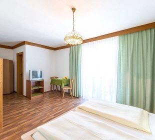 Familienzimmer Hotel Ariell