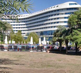 Das Concorde Hotel Concorde De Luxe Resort