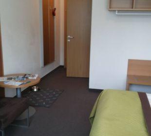 Auch zur Einzelbenützung :-) Hotel Sole-Felsen-Bad