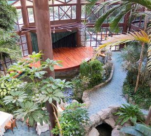 Kleine Bühne Hotel Cordial Mogán Playa