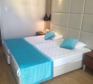 Doppelbett Side Sun Bella Resort & Spa