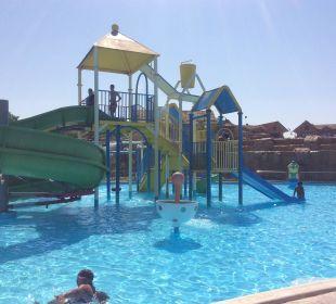 Mini Aquapark Jungle Aqua Park