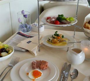 Frühstück Hotel Neptun