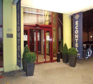 hotelbilder econtel hotel berlin charlottenburg in berlin. Black Bedroom Furniture Sets. Home Design Ideas