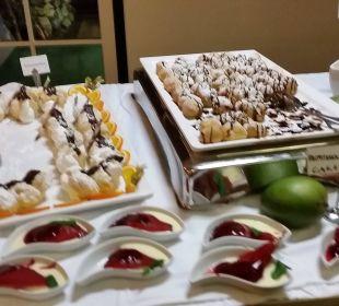 Süße Köstlichkeiten Hotel Alpenschlössl
