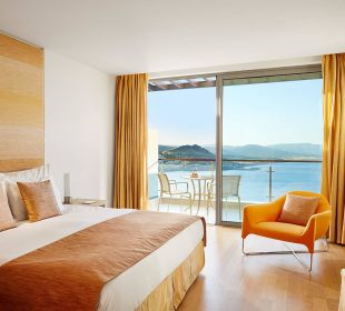 Double Room Hotel Lindos Blu