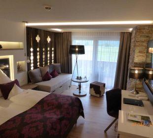 Unser Hotelzimmer Hotel Das Rübezahl