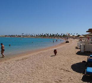 Super Strand Dana Beach Resort