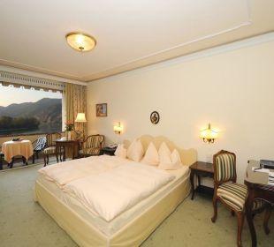 Balkonzimmer Hotel Schloss Dürnstein