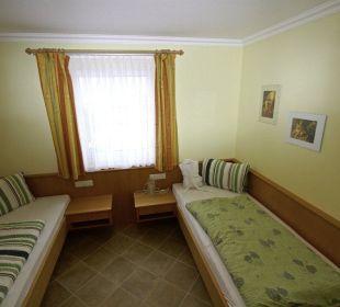 Einbettzimmer Planai Ferienwohnung Vive Diem