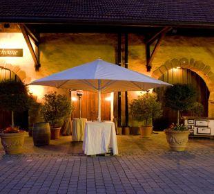 Die Scheune für besondere Feste Burghotel Staufeneck