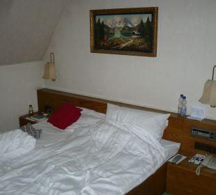 Zimmer Hotel Am Jakobsmarkt