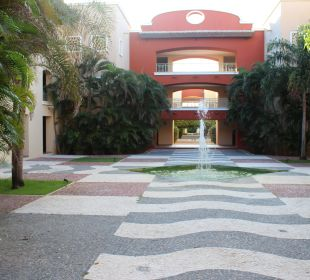 Block IBEROSTAR Hotel Bahia