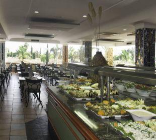 Buffet und Restaurant Dunas Maspalomas Resort