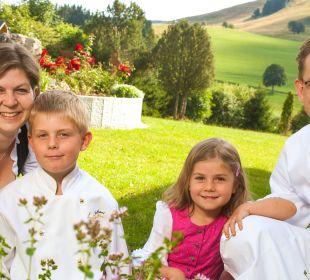 Familie Schmidt Gasthaus Löwen