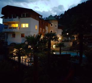Außenansicht Hotel Zirmerhof