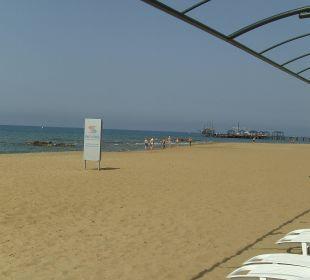Sandstrand Side Sun Bella Resort & Spa