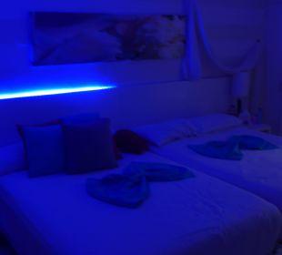 Beleuchtung Hotel BlueBay Villas Doradas