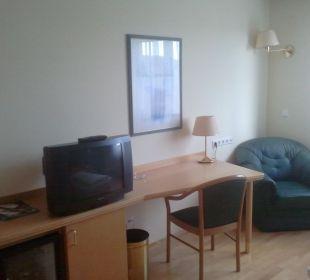 Zimmer Stadthotel Pinkafeld