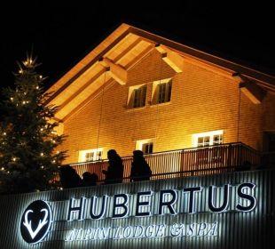Hubertus an Silvester Hubertus Alpin Lodge & Spa