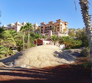 Aussicht auf Hotel  IBEROSTAR Grand Hotel El Mirador